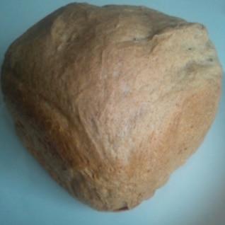 もっちりふんわり♪お豆腐食パン