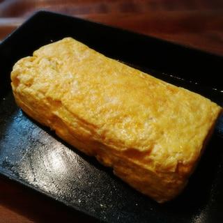 絹豆腐入りでふわふわぷっくら卵焼き