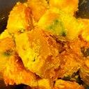 ホクホクほんのり甘い、かぼちゃの煮物
