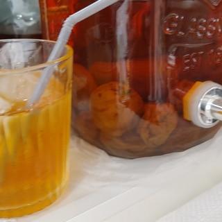 梅酢(りんご酢使用)