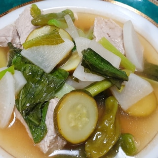 フィリピン家庭料理☆シニガン♪