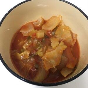 ダイエットにお勧め♪脂肪燃焼スープ