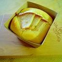 ホットケーキミックスdeりんごのマフィン