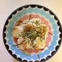 簡単おつまみ 山芋のニンニクバターソテー