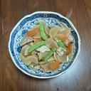 フライパンで15分☆豚バラ大根