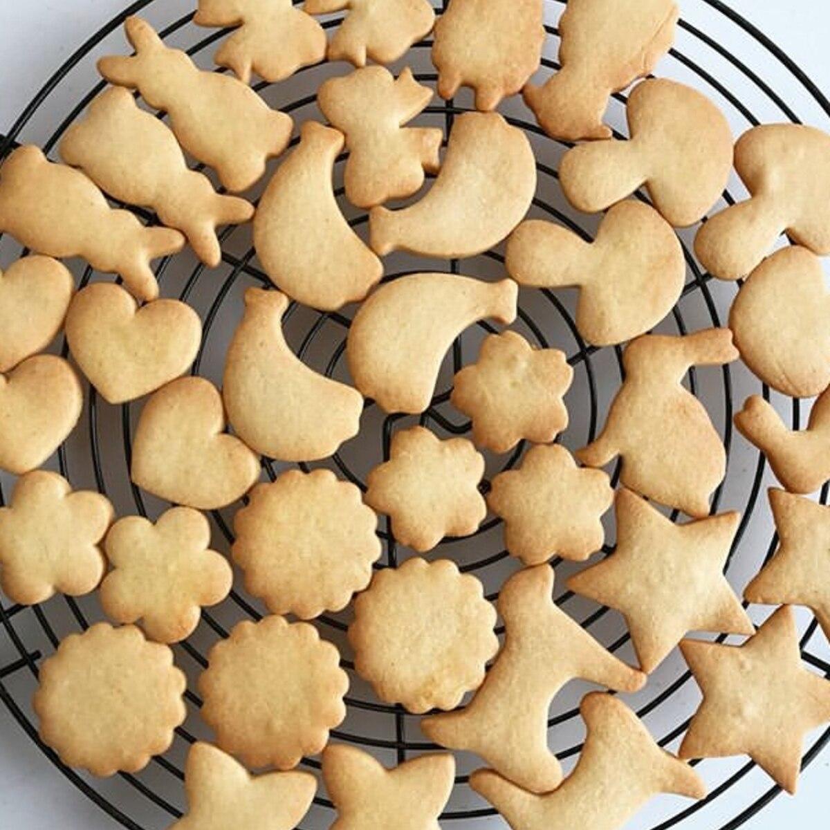 クッキー レシピ