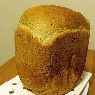 緑茶入り食パン(HB)