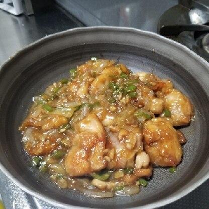 フタをしすぎて野菜が崩れちゃいましたが凄く美味しかったです、素敵なレシピありがとうございました!