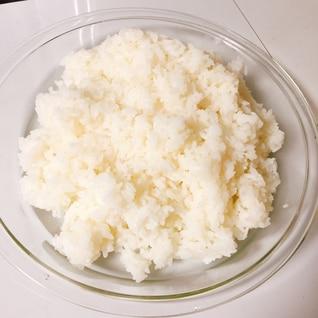 酢飯 (巻き寿司 4本分)