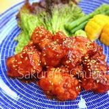 その他の韓国料理
