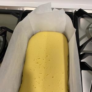 混ぜるだけで簡単!ベイクドチーズケーキ