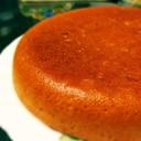 炊飯器で!りんごジャムのケーキ