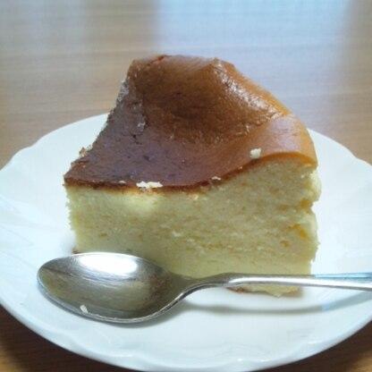 小麦粉がなくて、急遽ホットケーキミックスで代用しましたが、とても美味しかったです^^;