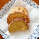さつま芋の天ぷら