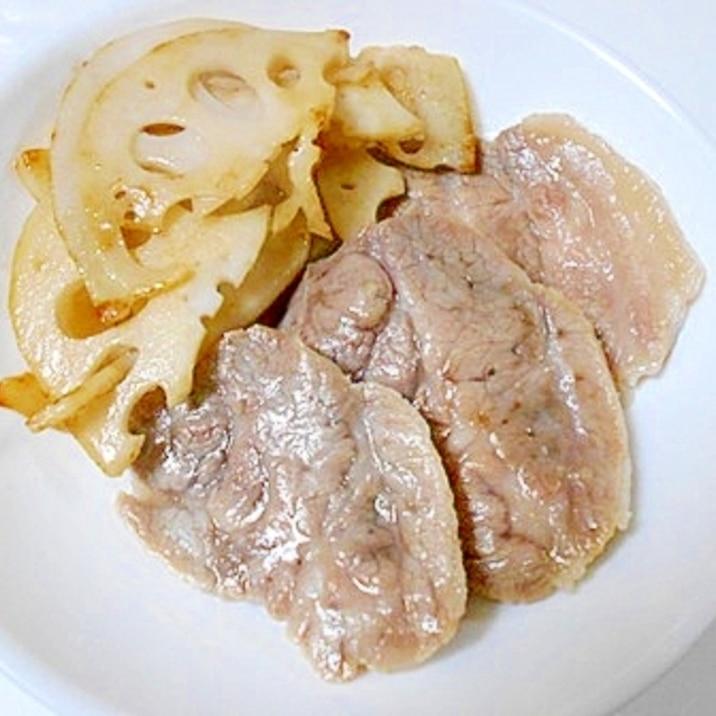 レシピ 塊 豚 ロース 肉