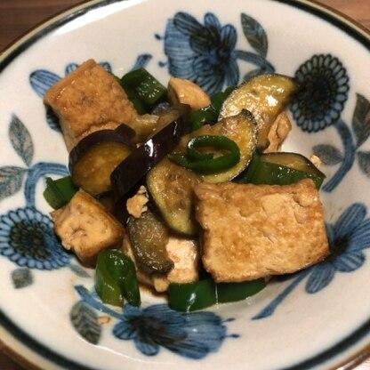 ご飯がすすむ美味しいおかずになりました。また、作りたいと思います。