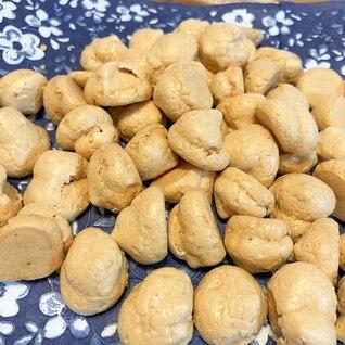 メレンゲクッキー (Pana ビストロ使用)