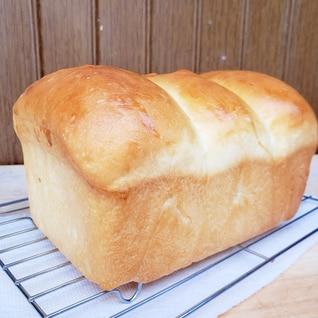 手ごねの極上生食パン