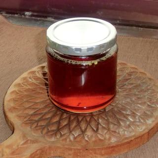 料理やお菓子作りに蜂蜜風の水あめ