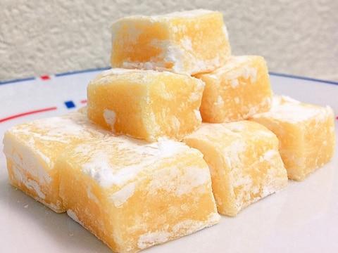 絶品!!悪魔の美味しさ★バター餅