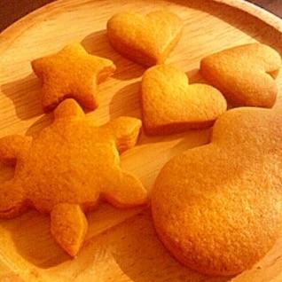 絶対失敗しない!基本のクッキー