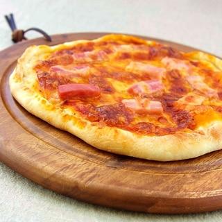 「ピザの日」夕食は家族みんなで「魔法のピザ」を手作りしませんか?