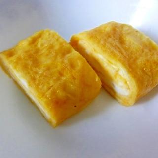 ☆卵焼き カレー風味☆