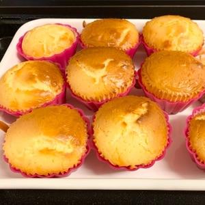 ★糖質制限★なめらかベイクドチーズケーキ