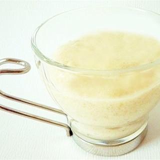 ヴィシソワーズ じゃがいもの冷製スープ