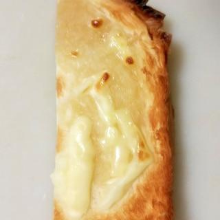 蜂蜜チーズトースト