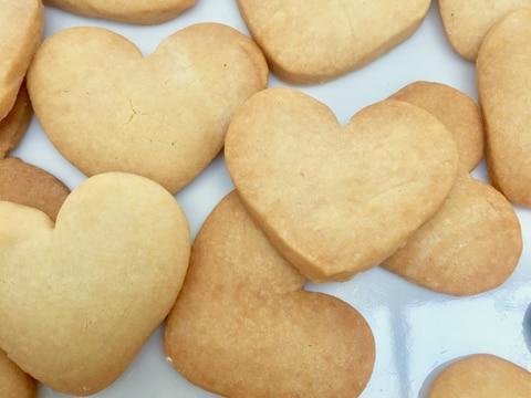 簡単!サクサク 蜂蜜クッキー
