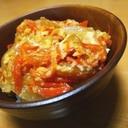 簡単☆玉子丼