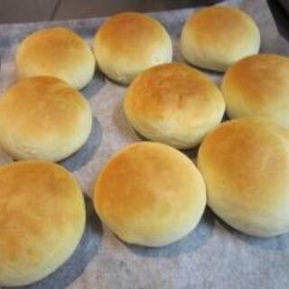 初心者向けのテーブルパン