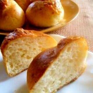 チーズの香りがたまらない★チーズパン