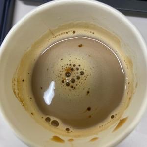 生姜コーヒー