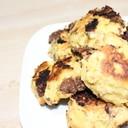ホワイトデーに♩フライパンで簡単クッキー