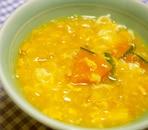クリームコーン中華スープ