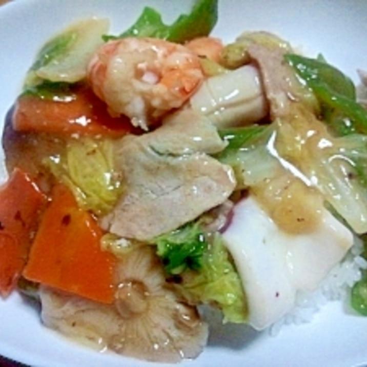 中華 丼 人気 レシピ