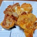 豚ヘレ肉のチーズピカタ