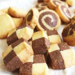 アイスボックスクッキー(ダッチビスキット)