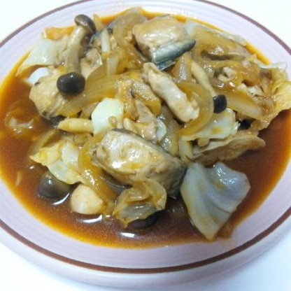 冷蔵庫の中にあった野菜で作ってみたした☆ 新しい魚料理のバリエーションが増えてうれしいです(^O^)/