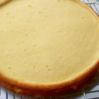 豆腐でしっとりヘルシー!炊飯器で簡単チーズケーキ