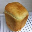 ホームベーカリー☆我が家のフワフワ食パン