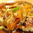 【おすすめレシピ】豆腐ハンバーグ