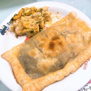 コストコープルコギビーフ活用!ミートパイ♡