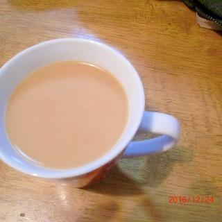 ジンジャーの香りinレギュラーコーヒー
