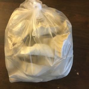 餃子の冷凍保存のやり方♪