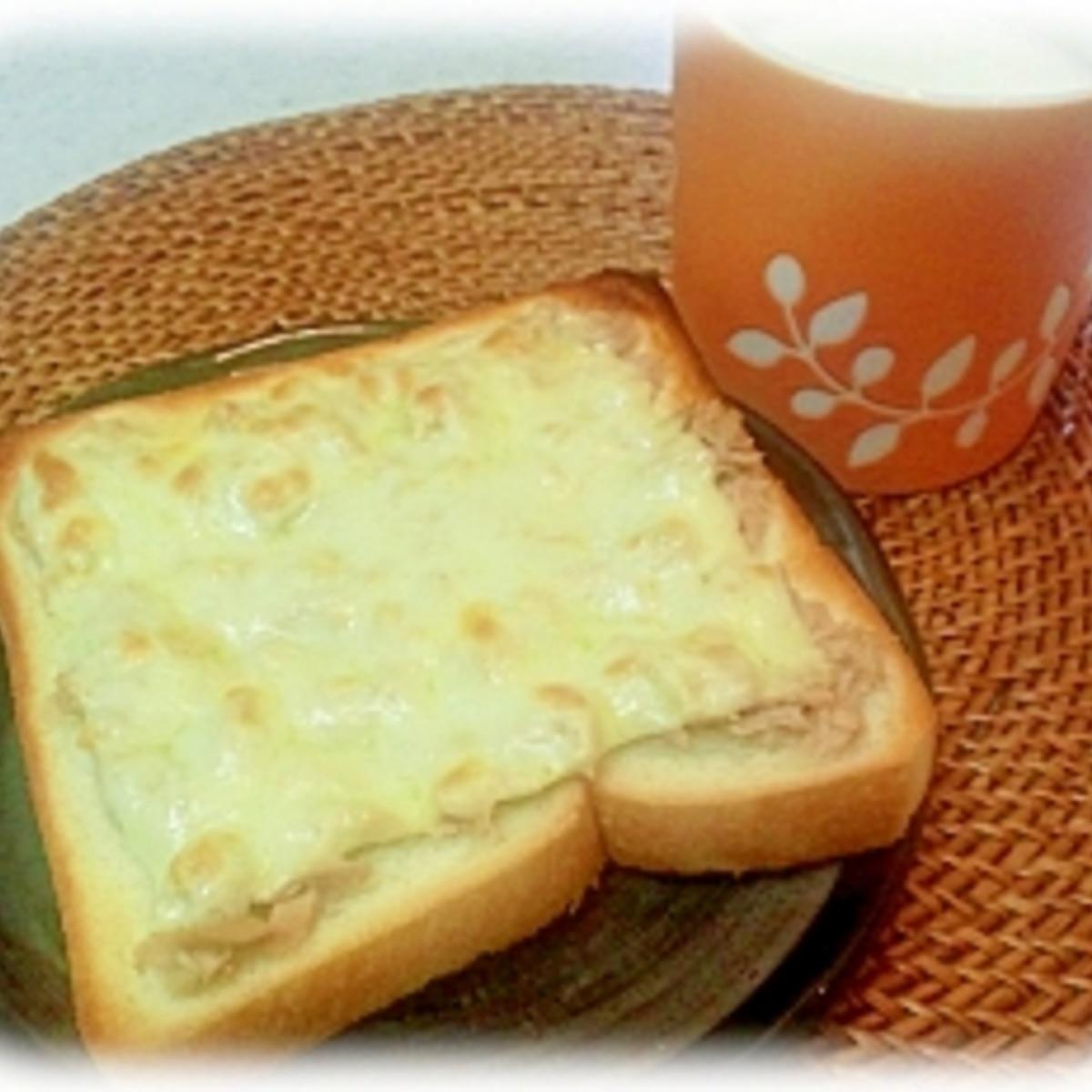 レシピ 簡単 食パン