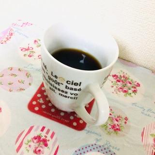 ハチミツラムコーヒー