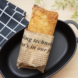 サクサク絶品!秘密にしたいスティックカレーパン